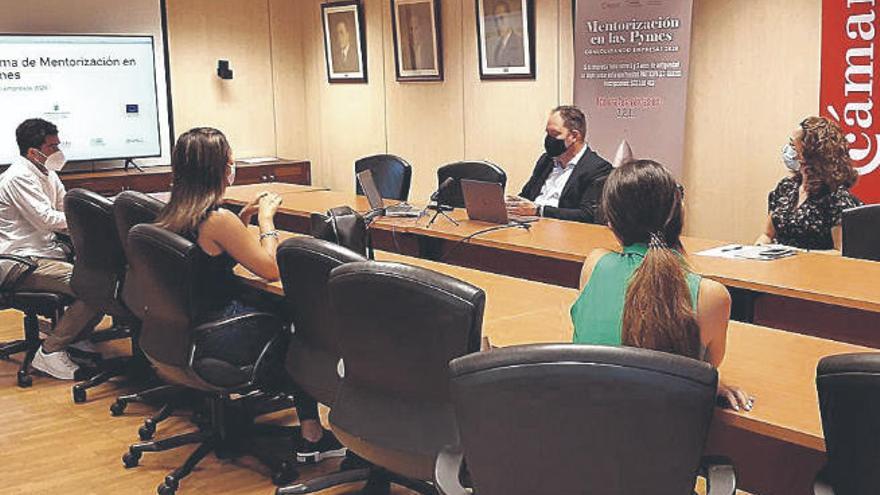 Hasta 18 empresas de la provincia recibirán asesoramiento para acelerar sus ventas