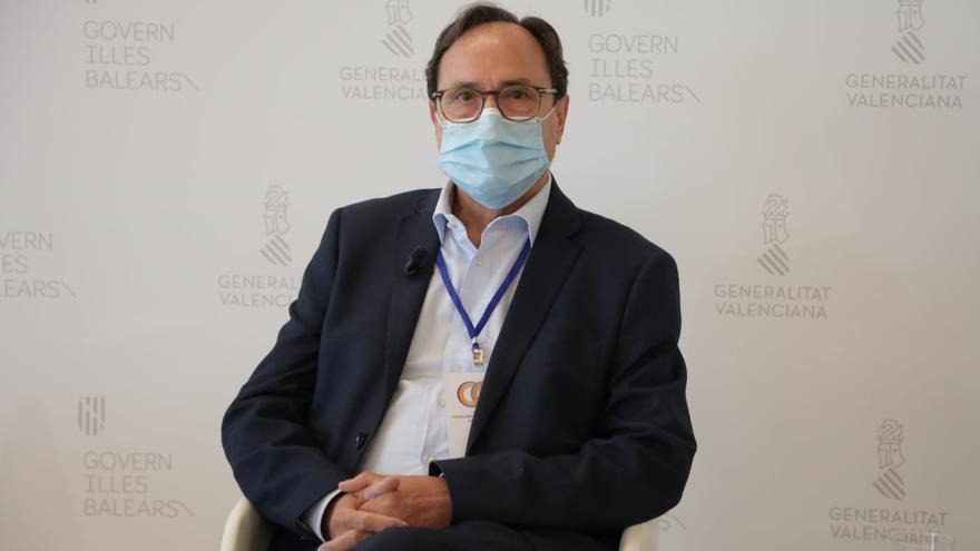 La C. Valenciana ha certificado ya 935,56 millones de fondos europeos