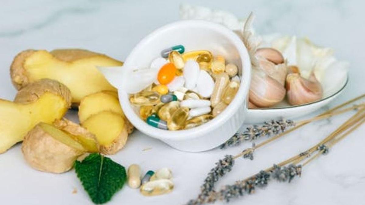 El jengibre es uno de los alimentos más versátiles