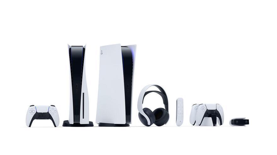 Sony controlará el sistema de refrigeración de PS5 a través de actualizaciones