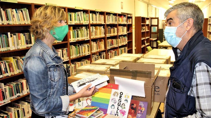 Un jutjat obliga a retirar llibres LGTBI dels instituts de Castelló de la Plana
