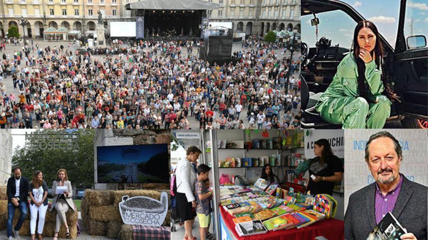 ¿Qué hacer hoy en A Coruña? Agenda del 2 de agosto