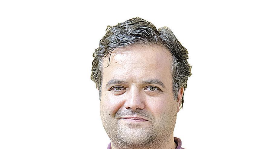 José Pardines y la posverdad de ETA