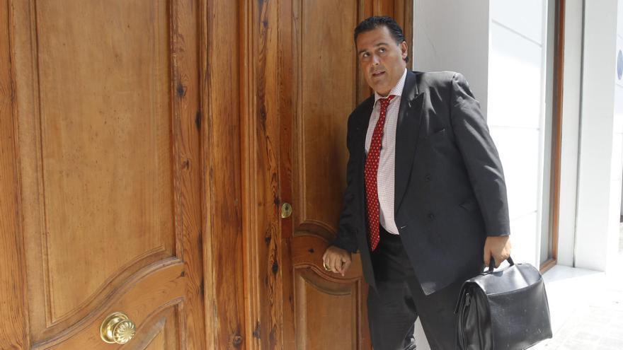 """Sesé se querella contra Lim por """"corrupción y blanqueo de capitales"""" y dos delitos más"""