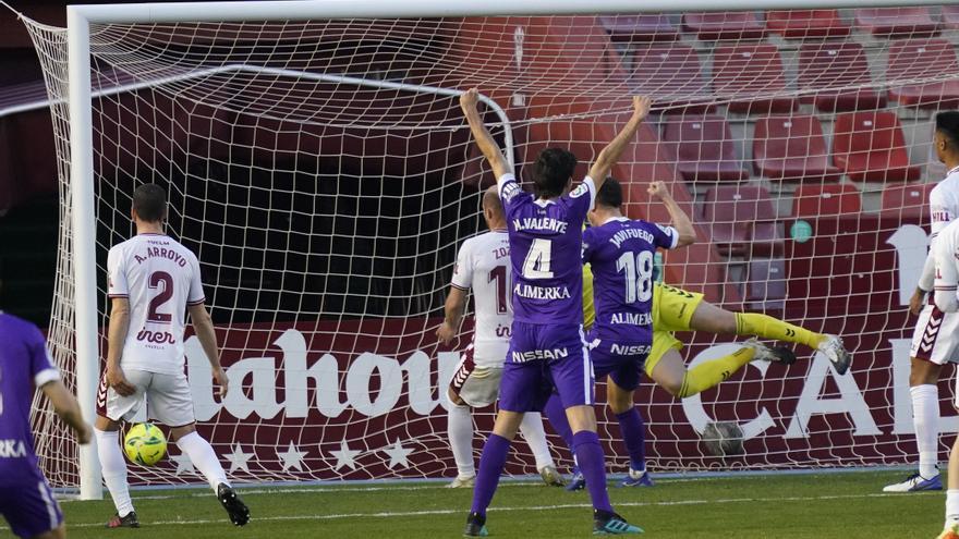 Tras la victoria del Sporting en Albacete: Motivo de celebración