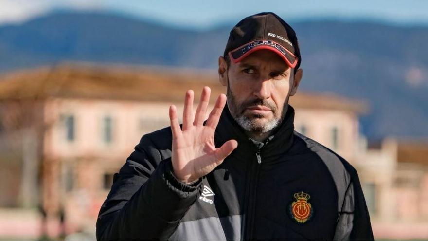 Paukenschlag: Real Mallorcas Trainer verlässt sinkendes Schiff