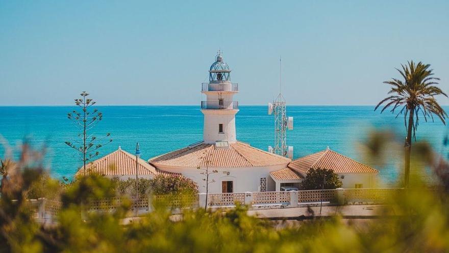 Descubre los faros con las mejores vistas de la C. Valenciana