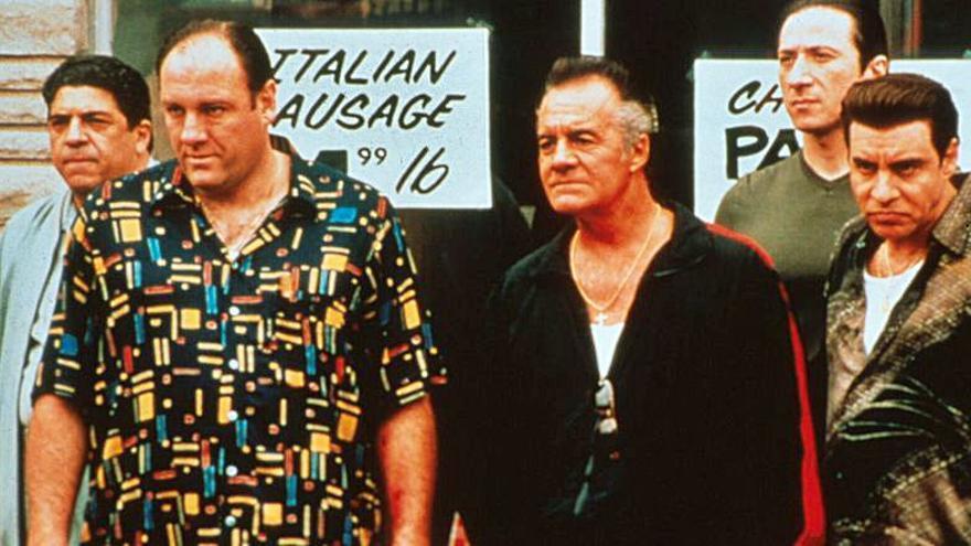 El creador de 'Los Soprano' planea hacer una secuela de la serie