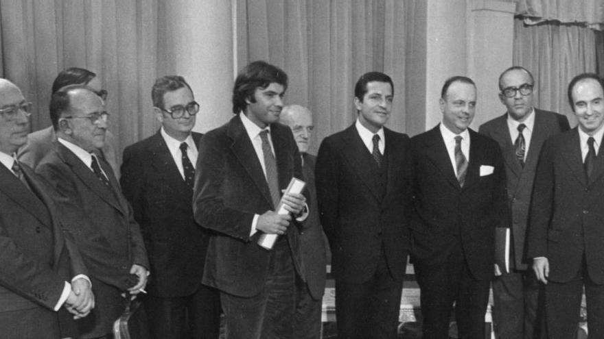 ¿Qué fueron los Pactos de la Moncloa de 1977 a los que apela Pedro Sánchez?