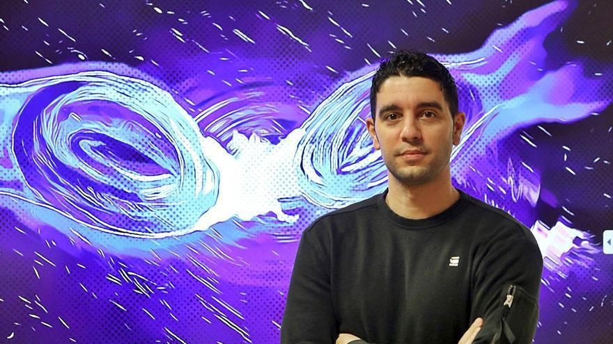 Un equipo científico liderado en Galicia teoriza el origen de la enigmática materia oscura