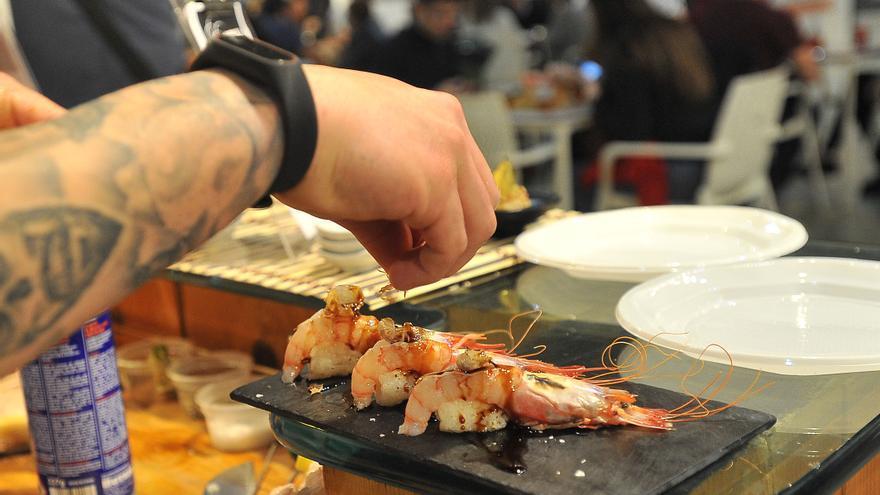 Tapas con Estrella Michelin a 3 euros en Alicante Gastronómica