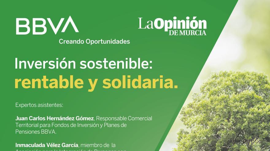 BBVA Inversión Sostenible