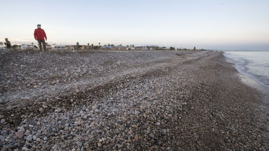 Compromís presenta alegaciones contra el proyecto de regeneración de Costas en Sagunt