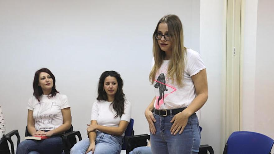 'Los monólogos de la vagina': las vaginas rompen su silencio