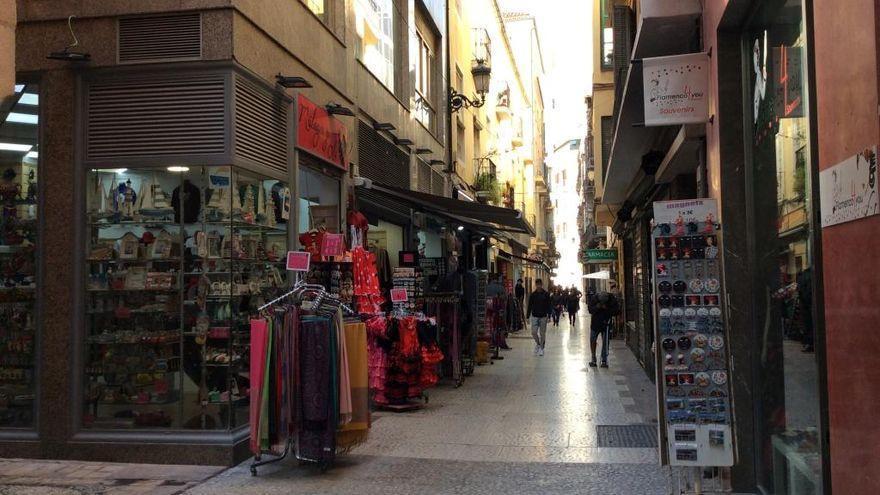 Los comercios del Centro plantean salir a las calles para visibilizar sus productos