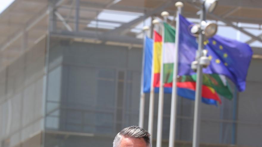 Cs valora los 300.000 euros en ayudas de la Junta a municipios de Málaga para afrontar el verano
