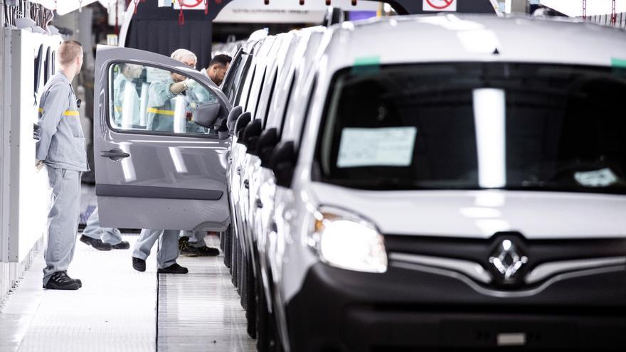 Renault, imputado en Francia por engaño en el control de las emisiones de sus motores diésel
