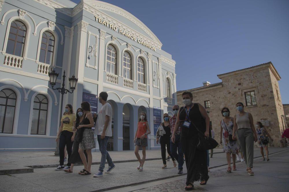 Visitas guiadas gratuitas por Zamora.