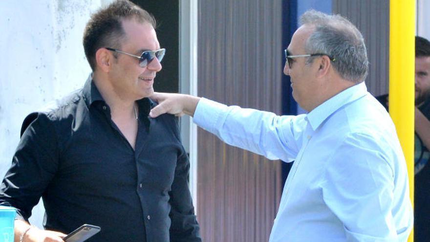 """Cavaliere: """"Lemos sigue en el Sassuolo un año más"""""""