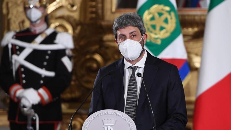 Fracasan las negociaciones para reeditar el antiguo Gobierno en Italia