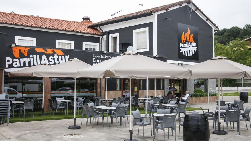 El mejor restaurante para disfrutar de carne gourmet está en Siero