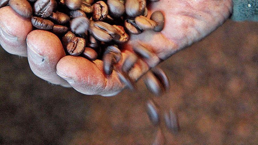Die Kaffee-Röster auf Mallorca rüsten auf