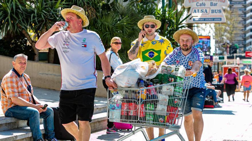 La cuarentena británica pone en jaque al sector turístico