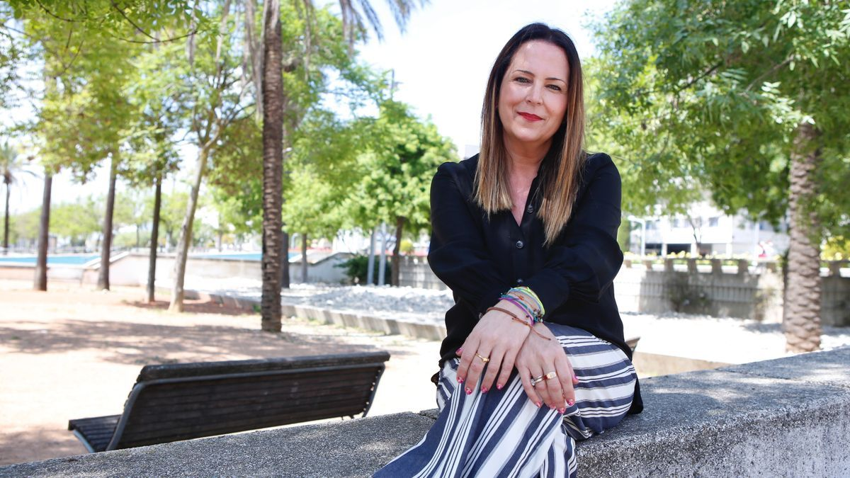 Lucía Alarcón defiende que las sanciones de la Administración deberían ser el último recurso.