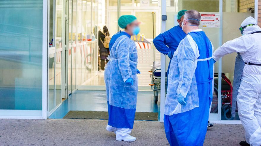 La provincia de Alicante registra dos nuevos brotes de covid en Santa Pola y Sant Joan