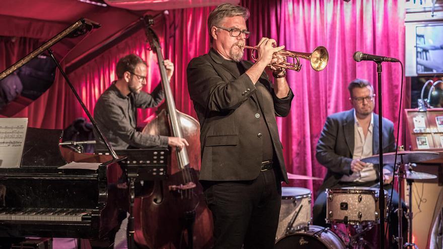 Una nueva edición del Jazz a la Tardor llega este viernes a la Vall d'Uixó
