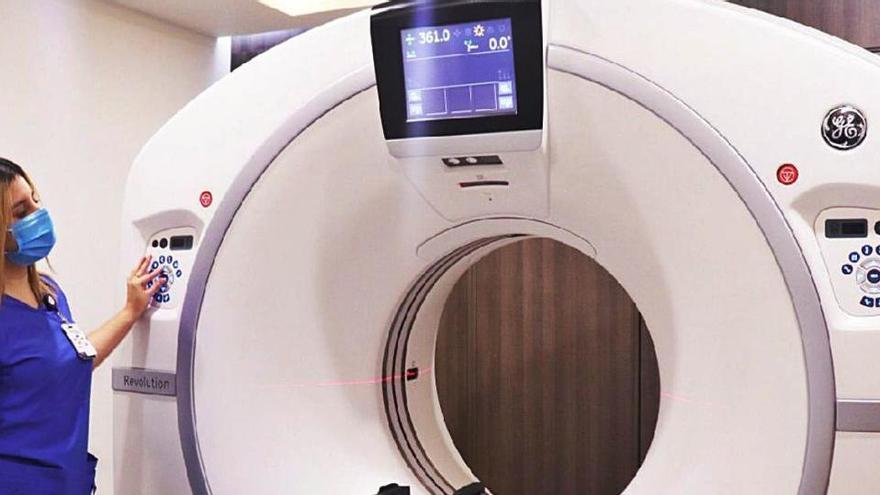 Causse Clinic augmenta la seva capacitat expandint el seu camp de diagnòstic