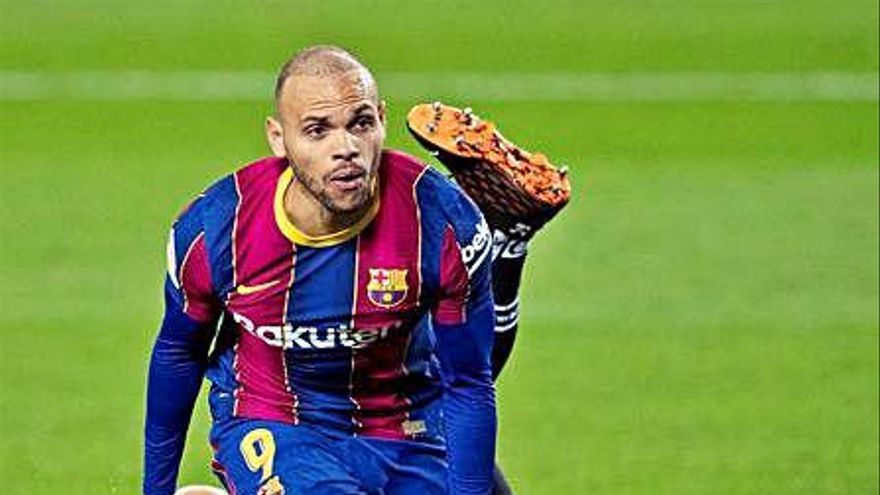 Messi torna a la convocatòria per al partit del Barça d'avui al camp del cuer Osca