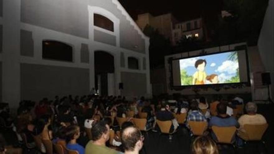 El cine de verano vuelve a las Cigarreras