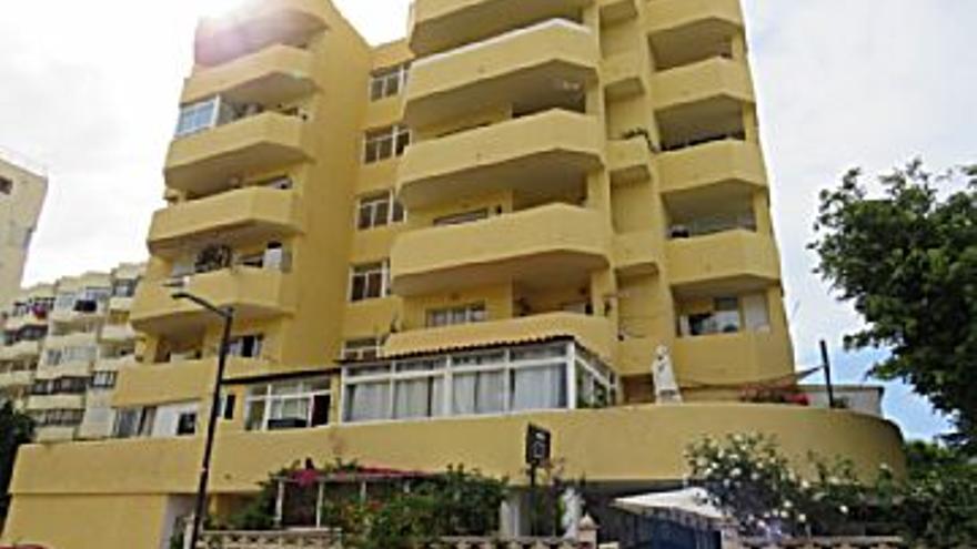 250.000 € Venta de piso en Sant Josep de Sa Talaia 75 m2, 2 habitaciones, 1 baño, 3.333 €/m2...