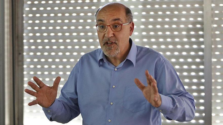 «Només per en Ferran, els desfibril·ladors ja queden justificats»