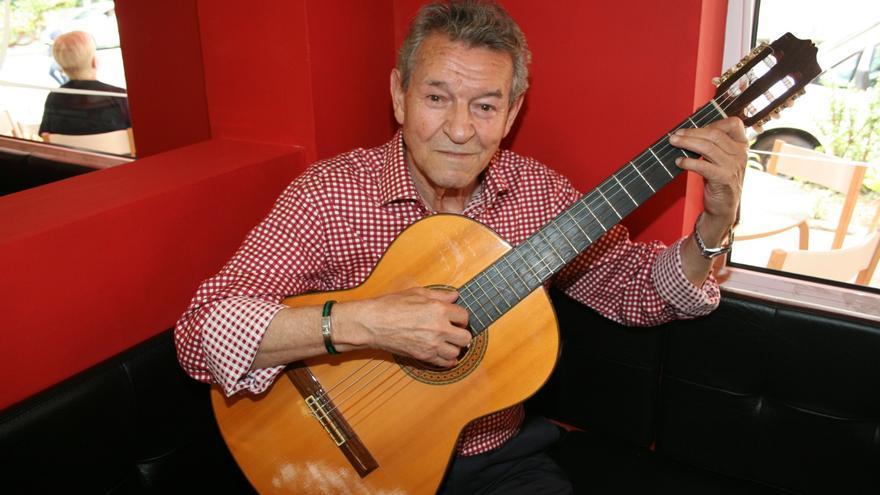 Fallece Emilio Gómez Muñoz