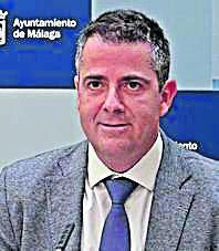 PP   Carlos Conde. REPITE. Economista de 44 años. Tte. de Alcalde de Economía, Hacienda y Recursos Humanos, Transparencia y Buen Gobierno.