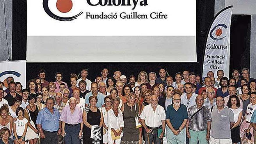 La Fundació Colonya reúne a las entidades beneficiarias de su obra social