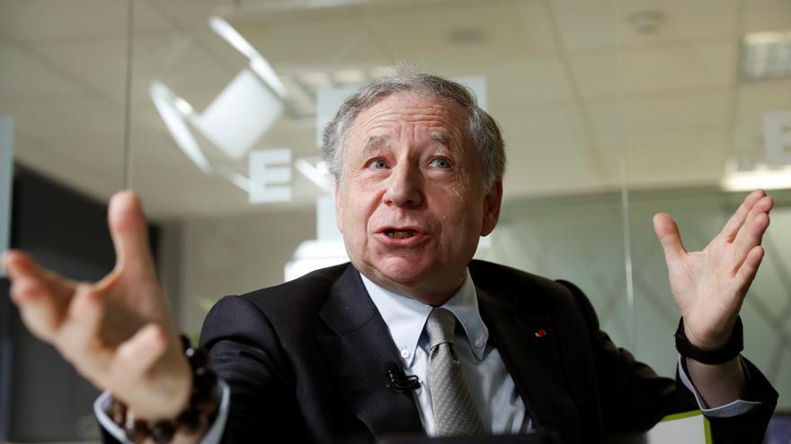 Jean Todt propone cambiar el reglamento para evitar esperpentos como el de Spa