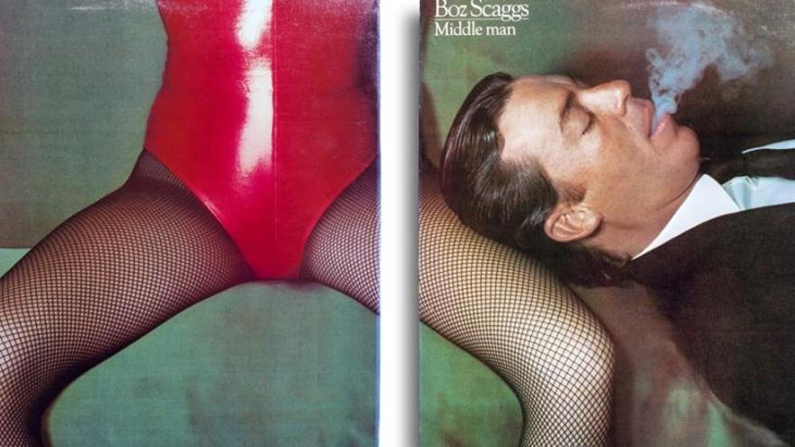 """La muestra """"Total Records"""" explora íntima relación entre fotografía y música"""