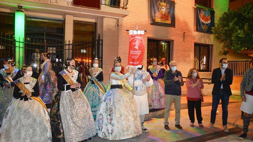 La falla Genovés vence en Alaquàs y el Carme gana el primer premio en Picanya