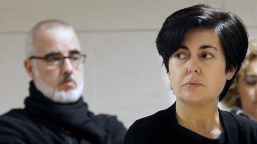 Los padres de Asunta Basterra ya pueden solicitar permisos penitenciarios