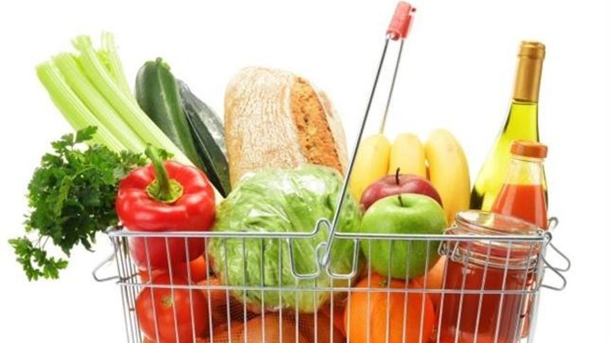 Diez alimentos contra la inflamación