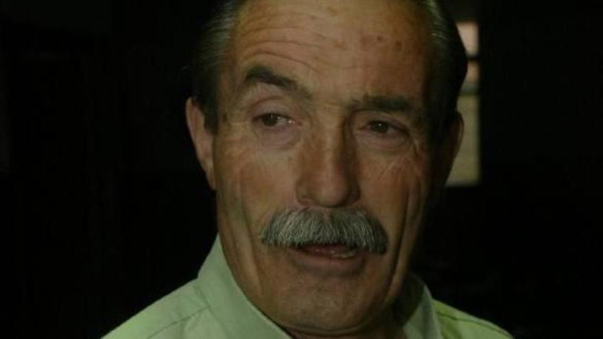Fallece Tomás Tejero Hernández, ex alcalde de Fuentesaúco