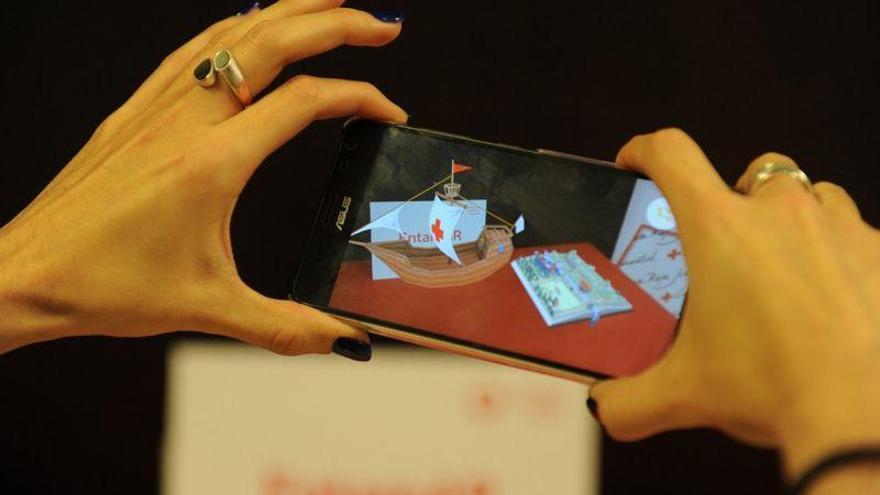 La Fundación Vodafone impulsa un audífono para personas con epilepsia