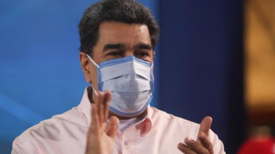 Maduro asegura que dejará la Presidencia si la oposición gana las parlamentarias