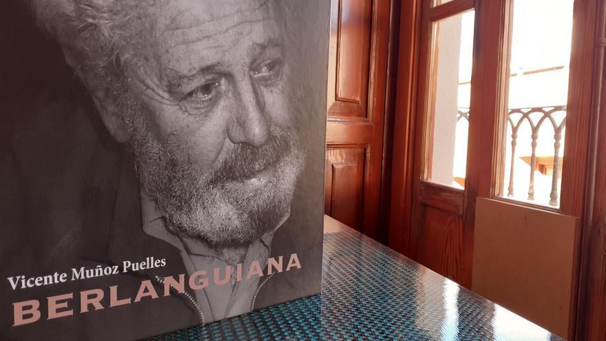 El CVC publica la biografía de Berlanga