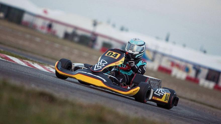 Abre la inscripción para el primer campeonato multimarca de karts eléctricos en España