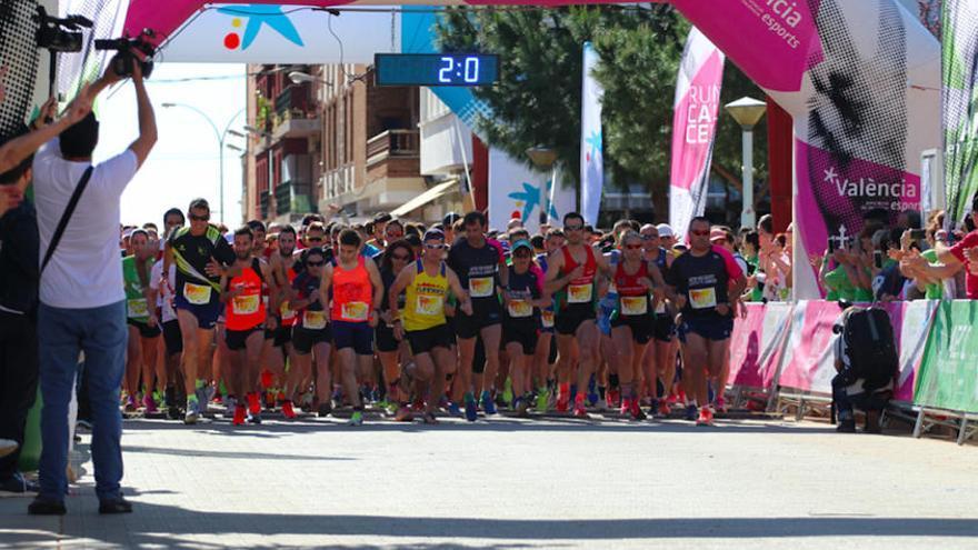 El Circuito Runcáncer supera los 60.000 euros recaudados