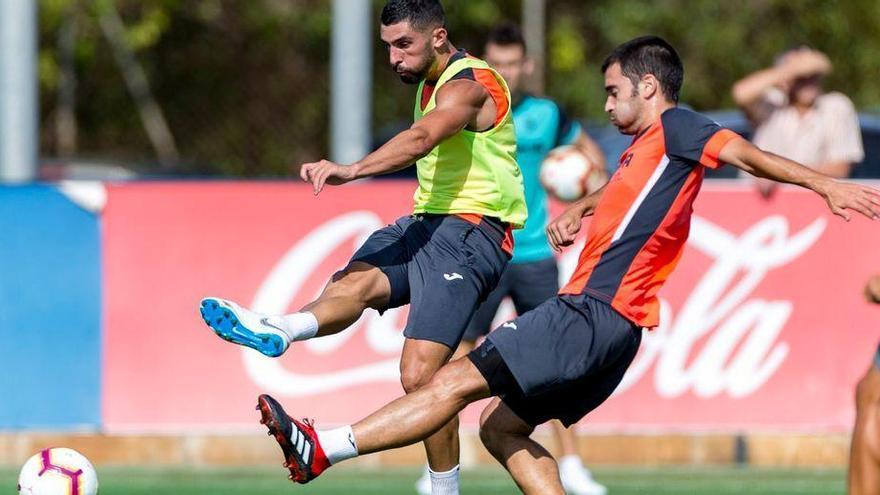 El Villarreal quiere romper su maleficio en Leganés, donde nunca ha ganado en Primera